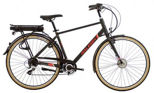 Raleigh Array Homme
